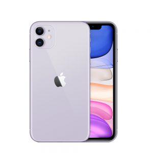 گوشی موبایل اپل iphone 11 ظرفیت 128 گیگابایت