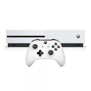 کنسول بازی مایکروسافت Xbox One S