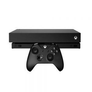 کنسول بازی مایکروسافت Xbox One X