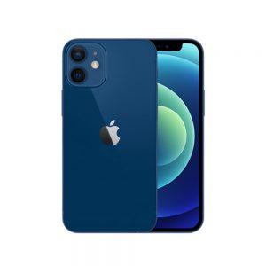 گوشی موبایل اپل iphone 12 mini ظرفیت 128 گیگابایت