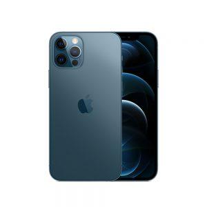 گوشی موبایل اپل iphone 12 Pro ظرفیت 256 گیگابایت