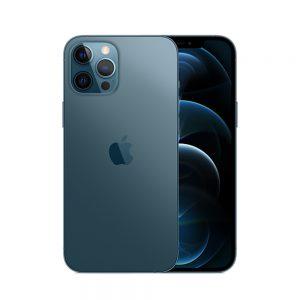گوشی موبایل اپل iphone 12 Pro Max ظرفیت 256 گیگابایت