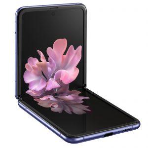 گوشی سامسونگ Galaxy Z Flip 256GB/8GB